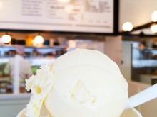 世界アイスクリーム紀行〜NY編(Lower East)・Morgenstern's Finest Ice Cream