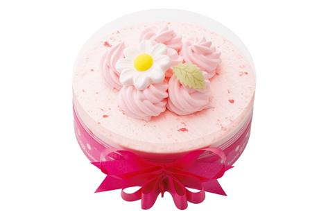 サーティワン ベリーストロベリーケーキ
