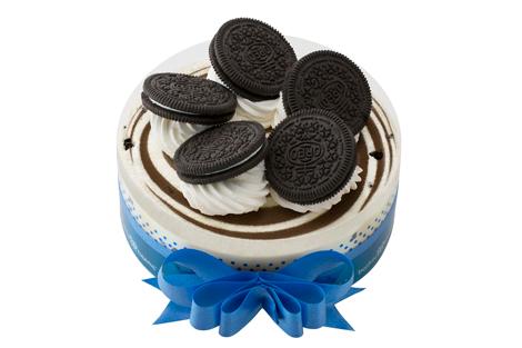 サーティワン オレオ(R)チョコレートケーキ