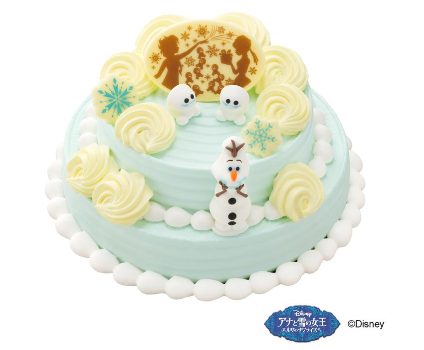 サーティワン クリスマスケーキ