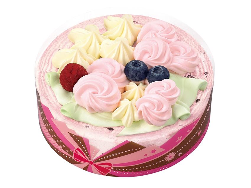 サーティワン アイスクリームケーキ「ブーケフォーユー」