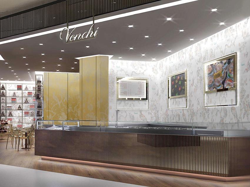 ヴェンキ Otemachi One店がオープン